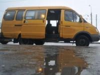 Жителей Запорожской области возят нелегалы
