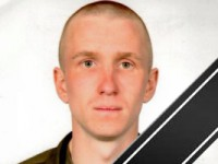 Один из погибших под Радой нацгвардейцев оказался уроженцем Запорожской области