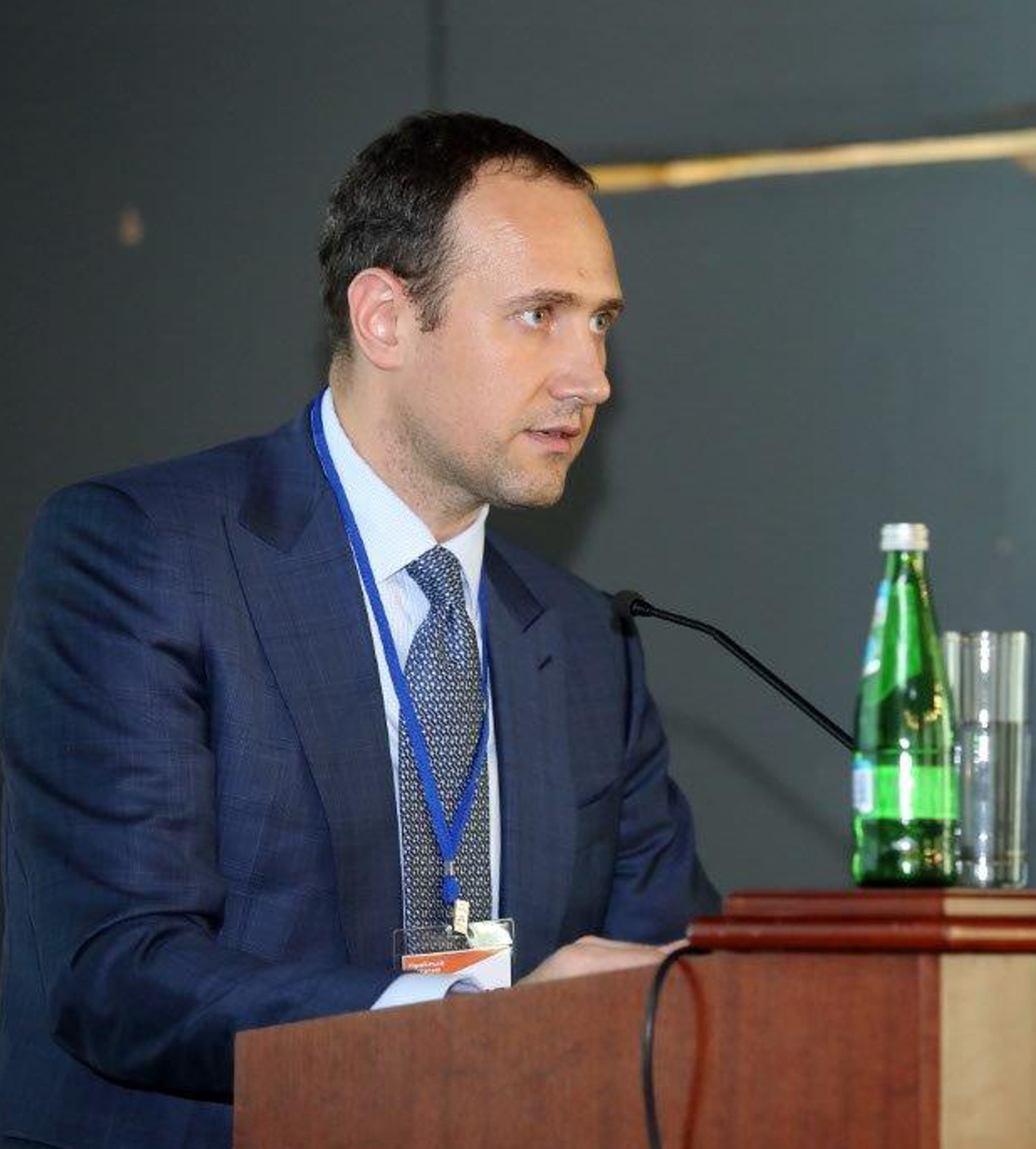 Андрей Карпенко: «Мы идем во власть!»