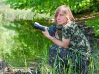 Запорожский фотограф выиграл конкурс от «Википедии»