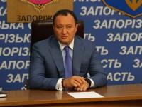Первым замом запорожского губернатора назначен бывший СБУшник