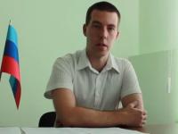 Родственник запорожского нардепа работает в прокуратуре «ЛНР» (Видео)