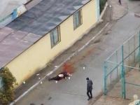 В Энергодаре на улице до смерти забили мужчину