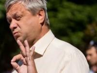 Запорожский мэр уволил своего первого помощника