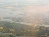 Петиция от задыхающегося города: Президента просят взять под личный контроль экологическую ситуацию в Запорожье