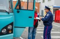 В Запорожье не нашли массовых нарушений в работе маршруток