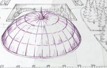 В Запорожье вместо памятника Ленину предлагают построить торговый центр