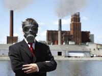 Запорожцы выйдут на акцию протеста против выбросов