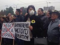 Ведущие заводы-загрязнители отказались подписывать меморандум о внеплановых проверках