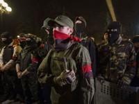 Завтра «Правый сектор» проведет в Запорожье марш