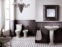 Сантехника – элемент дизайна в помещении