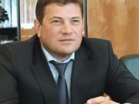 Владимир Буряк завтра даст пресс-конференцию для журналистов