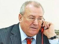 Евгений Карташов уже поздравил Владимира Буряка с победой