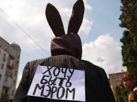 В Мелитополе и Бердянске кандидаты в мэры, поддерживаемые «Оппоблоком», проиграли