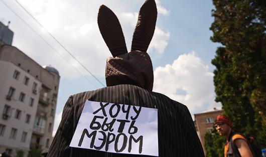 """В Мелитополе и Бердянске кандидаты в мэры, поддерживаемые """"Оппоблоком"""", проиграли"""