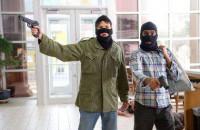 В Запорожье вооруженная банда ограбила компьютерный клуб