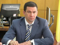 Григорий Самардак не вошел в десятку рейтинга лучших губернаторов