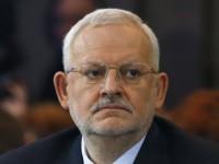 Отец директора «Запорожстали» не встал во время чествования жертв Голодомора