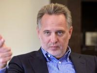 Фирташа подозревают в разворовывании средств с запорожского завода