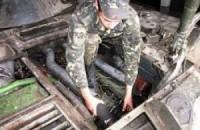 Техника украинской армии будет работать масле, сделанном в Бердянске