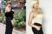 История преображения: запорожский фотограф рассказала, как ей удалось похудеть на 30 килограммов