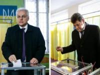 В Запорожье появились первые результаты экзит-пола по выборам мэра