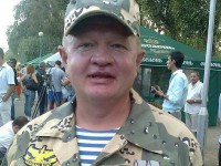 На сессии облсовета лидер Самообороны Запорожья устроит «мусорную люстрацию»
