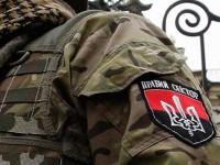 На Чонгаре умер боец «Правого сектора» из Запорожья