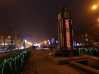В Запорожской области Новый год будут праздновать месяц