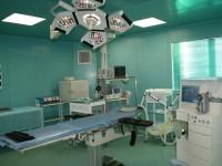 В Запорожье открыли новый гинекологический корпус