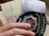 В Запорожье на взятке задержали двух налоговиков из соседнего города