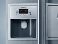 Холодильники Сименс: обзор новинок 2015 года