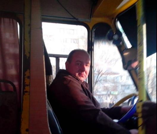 Маршрутчик-сепаратист— бойцу АТО: «Вымоего отца убили вДонецке!