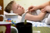 В запорожском селе во время застолья отравились 7 человек – большинство дети