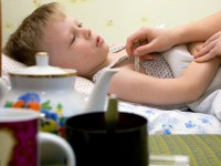 В детском саду Запорожской области отравились 15 малышей