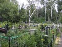 Запорожец, расхищавший кладбище, будет наказан