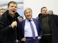 На следующей неделе Ляшко планирует встретиться с коллективом «Запорожстали»