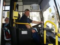 В Запорожье запустят два новых автобусных маршрута