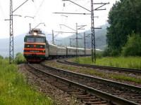 В Запорожской области электричка насмерть сбила женщину