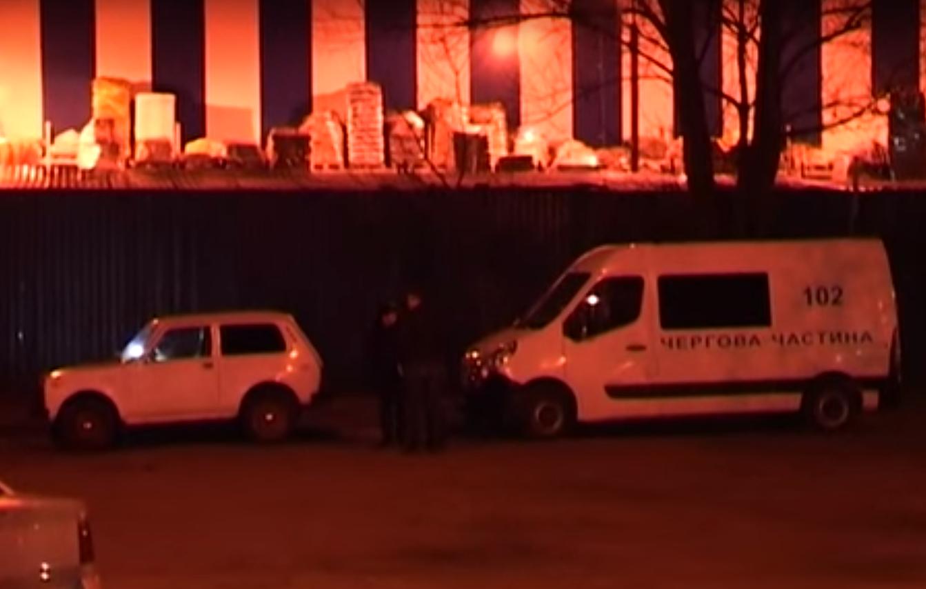 В столице заробитчане в пьяной драке убили жителя Запорожья