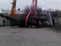 Как дела у Ильича? В сети появились снимки нового «дома» Ленина