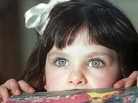 Рекорд: Пропавшего ребенка полиция нашла за несколько минут