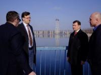 В Запорожье журналистов не пустили к Олегу Ляшко
