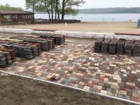 Депутату не дали разместить кафе территории Центрального пляжа
