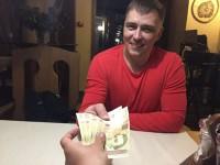 Запорожец выиграл деньги, похудев на 15 килограммов