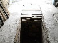 В Запорожской области 5-летний ребенок упал в смотровую яму
