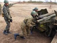 В Запорожье резервистов 55 артбригады зовут на тренировку
