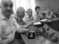 В Запорожье умер известный журналист
