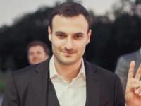 Сын мультимиллионера идет на должность зама запорожского губернатора не за деньгами