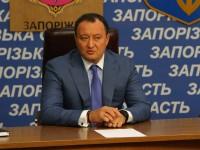 Первое решение нового правительства – назначение губернатора Запорожской области